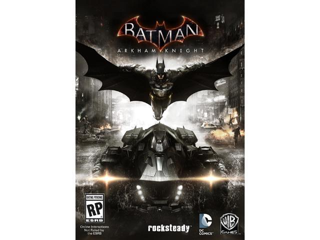 Batman: Arkham Knight [Online Game Code]