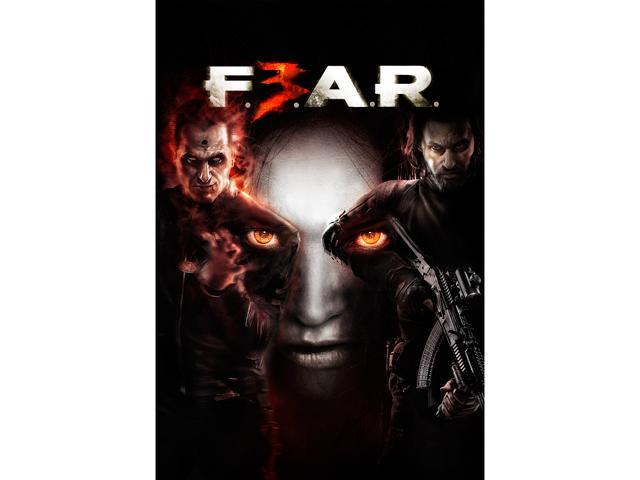 F.E.A.R. 3 [Online Game Code]