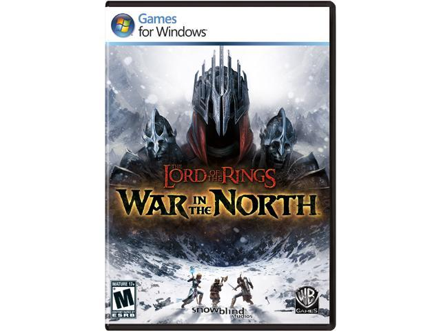 Lord of the Rings: War in the North [Online Game Code]