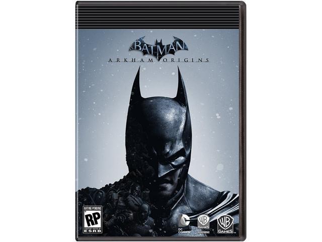 Batman: Arkham Origin [Online Game Code]