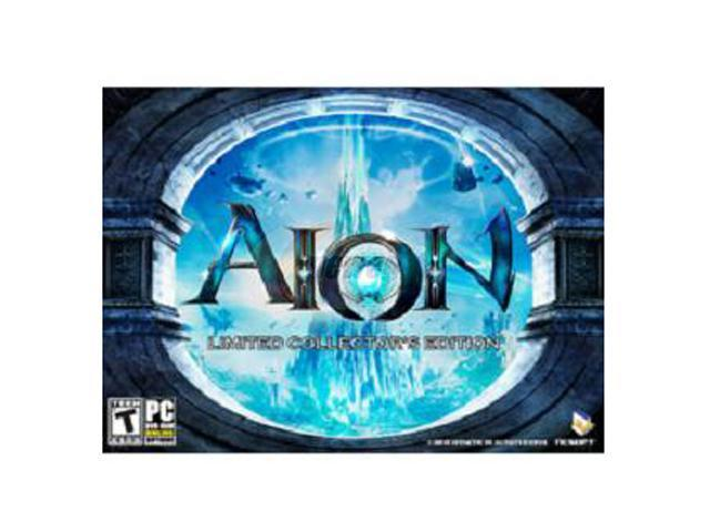 Aion: Tower of Eternity Collector Edition PC Game