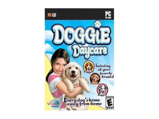 Doggie Daycare Jewelcase PC Game