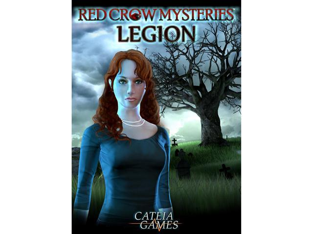 Red Crow Mysteries: Legion [Online Game Code]
