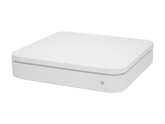Apple AirPort Extreme Base Station IEEE 802.11a/b/g/n (MD031LL/A)