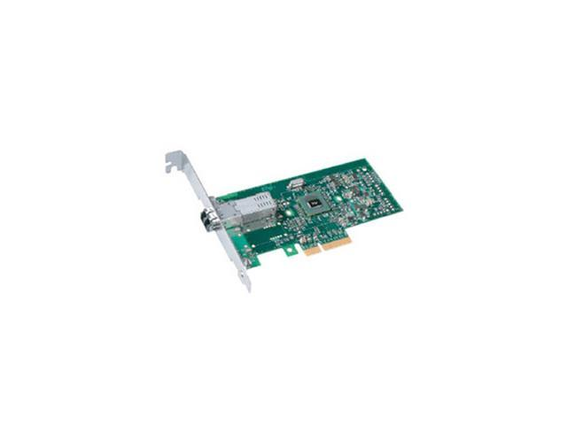 Intel EXPI9400PF 10/ 100/ 1000Mbps PCI-Express Gigabit Fiber Connection for Servers