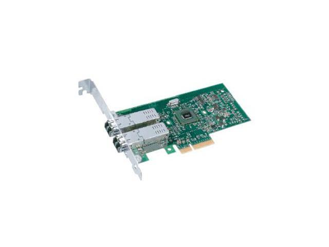 Intel EXPI9402PF 10/ 100/ 1000Mbps PCI-Express Two Gigabit Fiber Server Connections