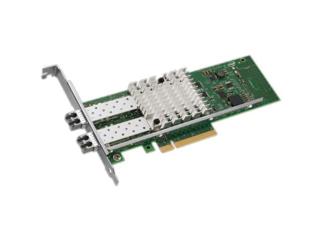 Intel X520-DA2 10Gigabit Ethernet Card