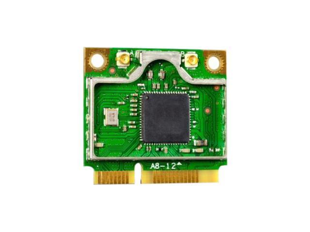 Intel Centrino 2200 IEEE 802.11n Mini PCI Express - Wi-Fi Adapter