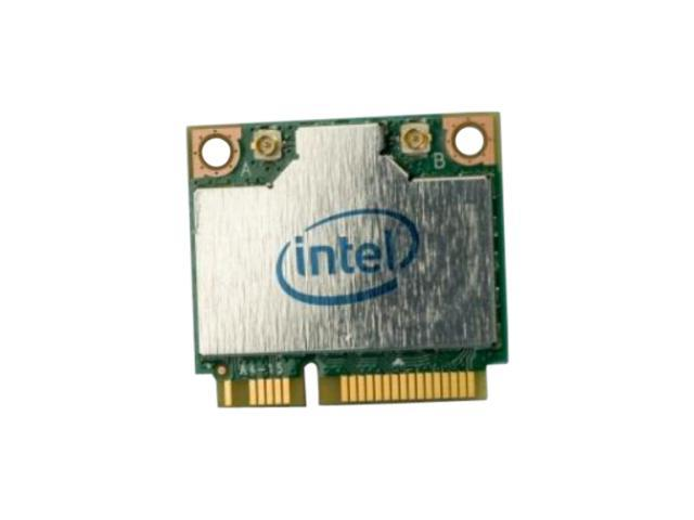 Intel 7260HMW IEEE 802.11AC, dual-band, 2x2 Wi-Fi plus Bluetooth 4.0 Mini PCI Express combo Adapter - 867 Mbps+300Mbps - Internal