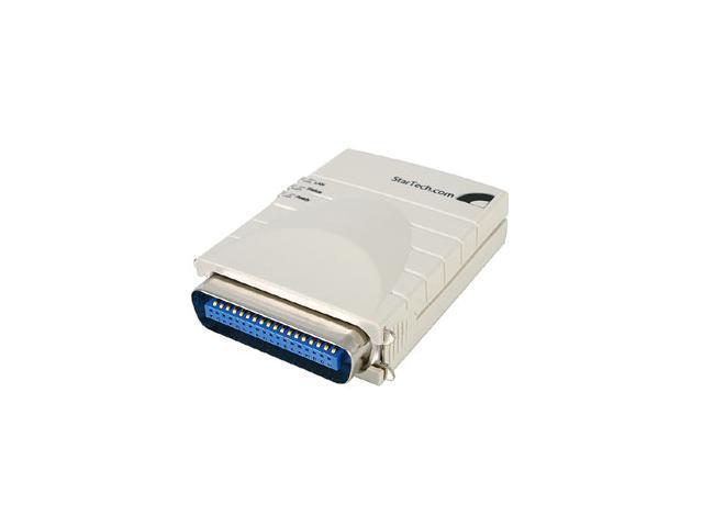 StarTech PM1115P Print Server