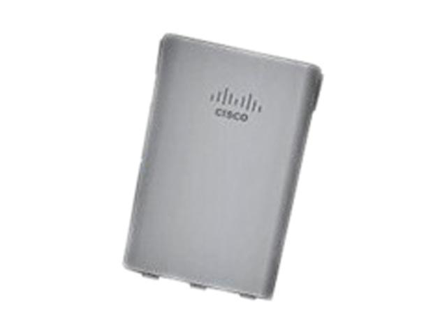 Cisco CP-BATT-7925G-EXT= Unified Wireless IP Phone 7925G Extended Battery