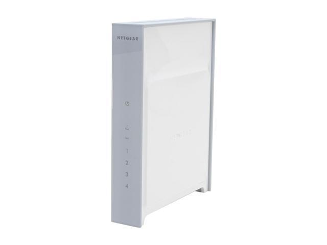 NETGEAR WNR854T Wireless Router Gigabit Edition