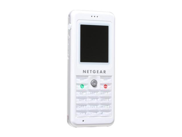 NETGEAR SPH101 Skype WiFi Phone