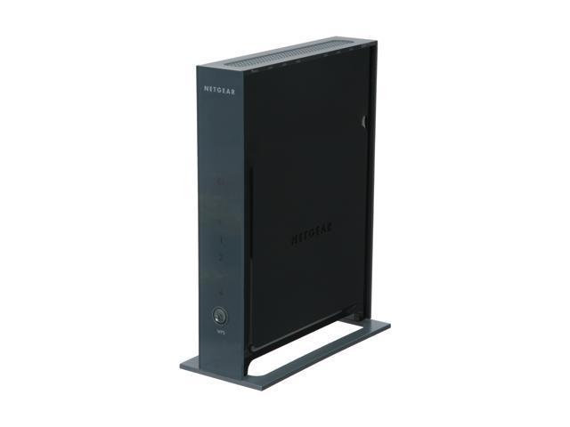 NETGEAR WNR3500-100NAS RangeMax Premium Wireless-N Gigabit Router