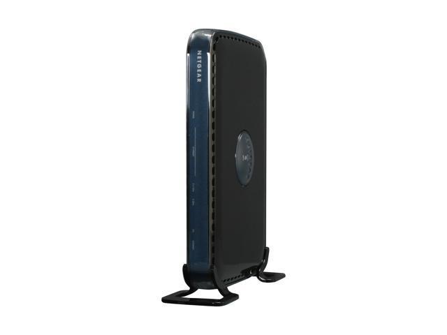 NETGEAR DGND3300-100NAS RangeMax N600 Dual Band Wireless-N DSL Gateway