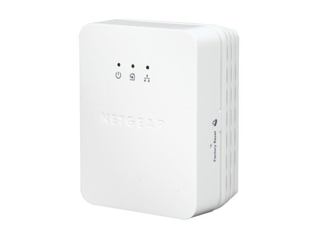 NetGear XAV2001 Powerline AV 200 Ultra Adapter - 200Mbps, 10/100 Mbps Ethernet Port
