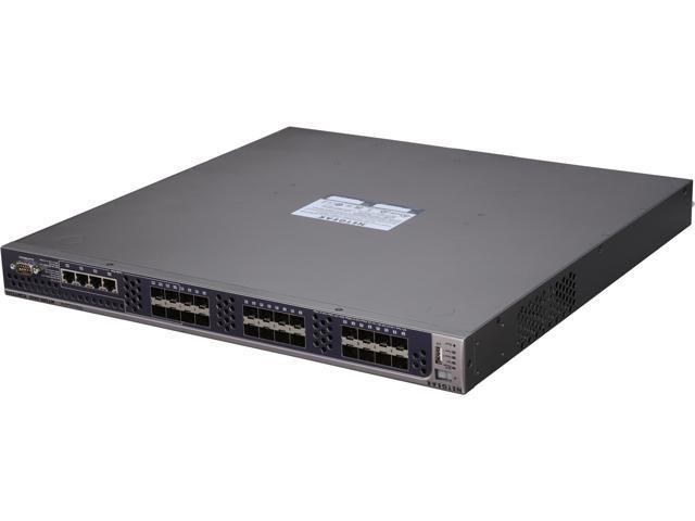 NETGEAR ProSafe XSM7224S-100NAS Managed Layer 3 Switch