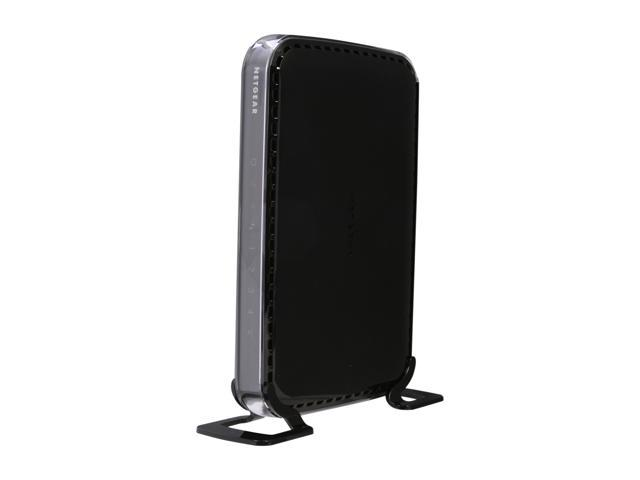 NETGEAR WN2500RP-100NAS N600 with 4 Port Universal Dual Band Wi-Fi Range Extender-Desktop Version