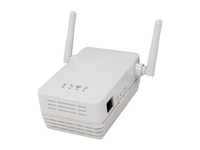 Netgear WN3000RP Universal N300 Wi-Fi Range Extender IEEE 802.11b/g/n, IEEE 802.3/3u