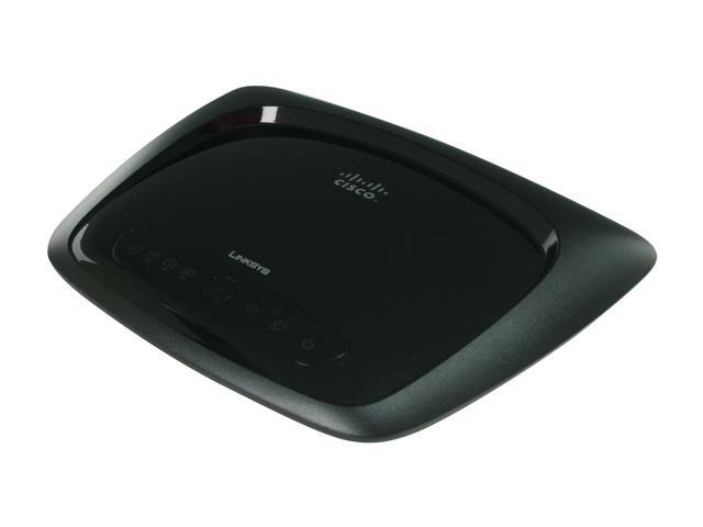 Linksys WRT120N-RM Wireless Home Router