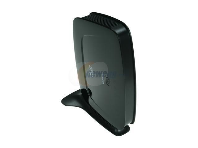LINKSYS PLS300 Powerline AV 4-Port Network Adapter Up to 200Mbps