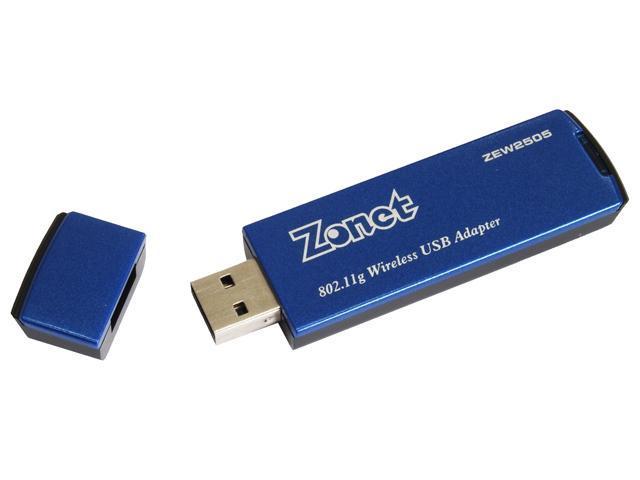 Download & Update Zonet Zew Drivers