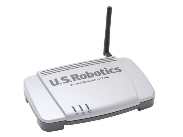 U.S. Robotics USR5451 Wireless MAXg Access Point