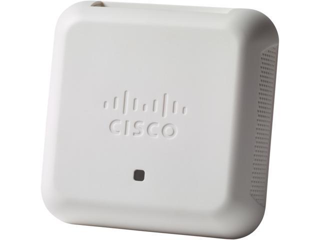 Cisco WAP150 Wireless-AC / N Dual Radio Access Point with PoE