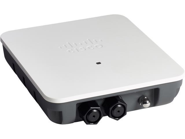 Cisco WAP571E Wireless-AC / N Premium Dual Radio Outdoor Access Point (Canada)
