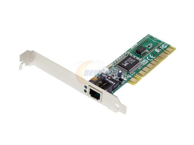 TRENDnet TE100-PCIWA 10/ 100Mbps PCI 10/100Mbps Ethernet PCI Adapter