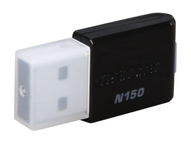 TRENDnet TEW-648UB USB 2.0 Mini Wireless Adapter