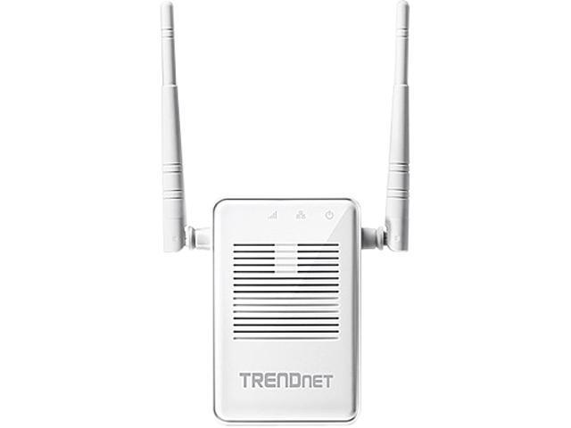Trendnet TEW-822DRE (V1.0 R) AC1200 Gigabit Wireless Range Extender