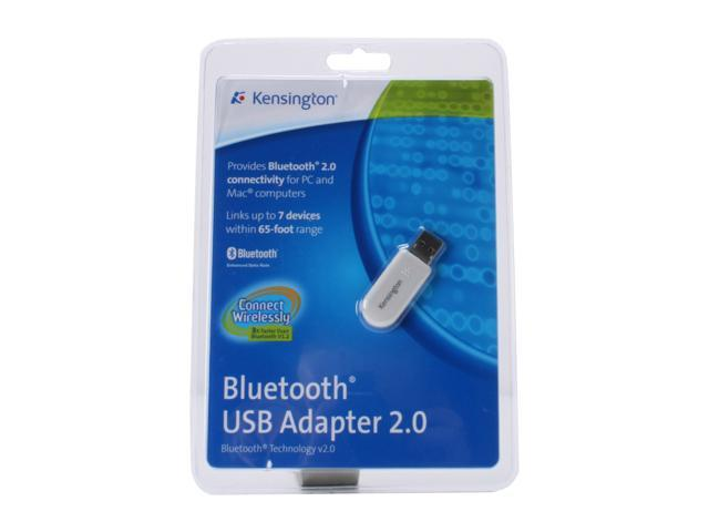 KENSINGTON BLUETOOTH USB ADAPTER DRIVERS FOR WINDOWS DOWNLOAD
