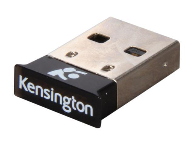 Kensington 33902 USB Bluetooth USB Micro Adapter