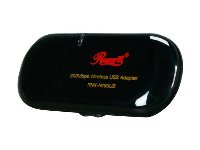 Rosewill RNX-N180UB USB 2.0 Wireless Adapter