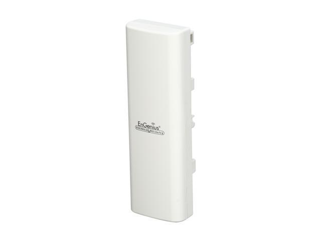 EnGenius EOC5611P Outdoor Dual Band Wireless Client Bridge/Access Point with Dual Antenna Polarity