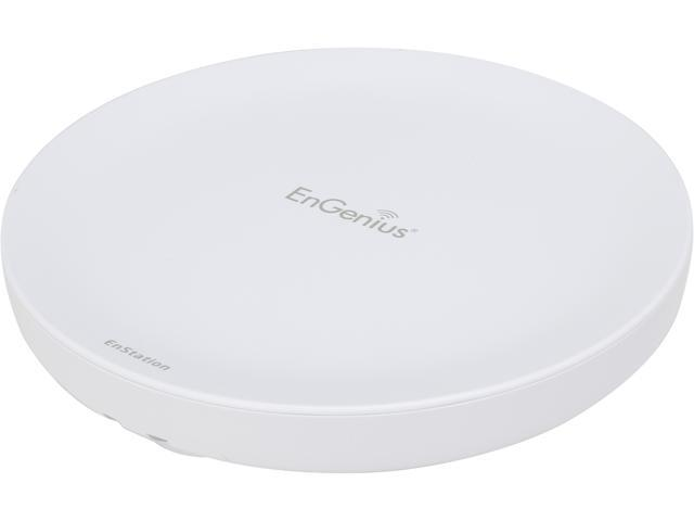 EnGenius EnStation2 N300 Long-Range Wireless 2.4GHz Outdoor Access Point/Bridge