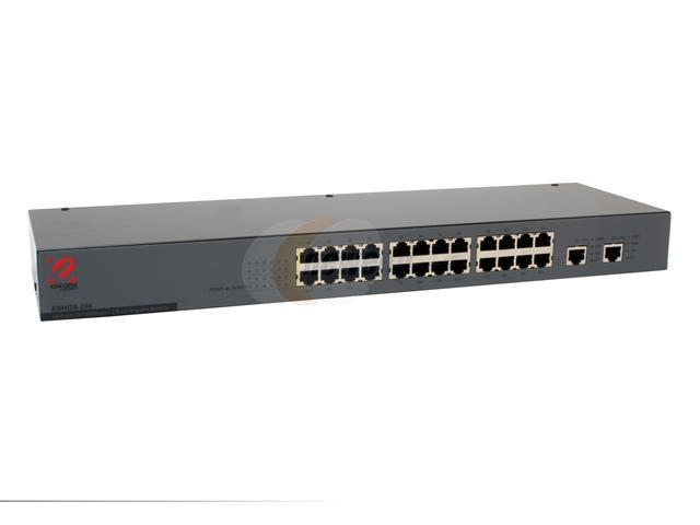 ENCORE ENHGS-224 Fast Ethernet Switch