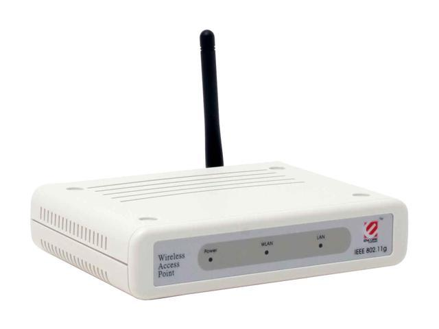 ENCORE ENRXWI-G IEEE802.11g 54Mbps Wireless LAN Extender
