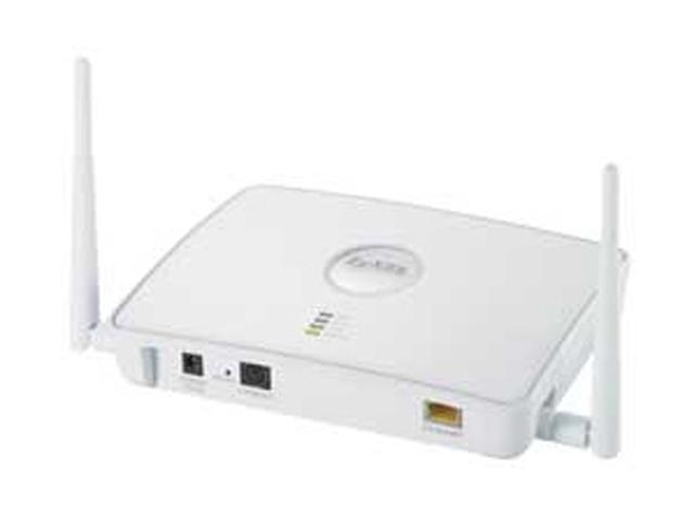 ZyXEL NWA3163 400mW Hybrid Access Point