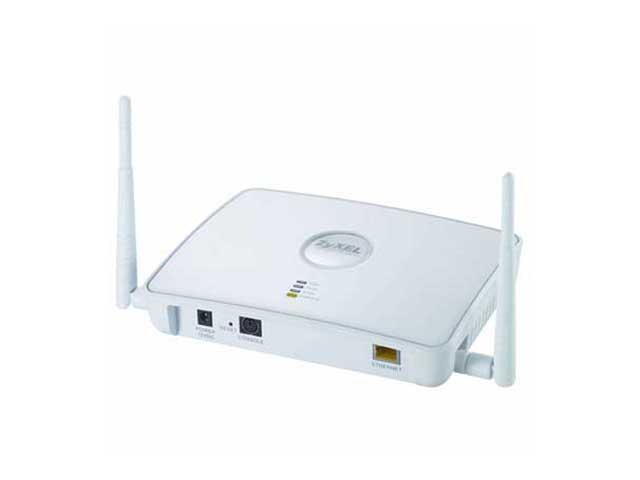ZyXEL NWA3160 Network - Wireless AP/Bridge