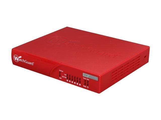 WatchGuard WG021000 VPN Wired XTM 21 VPN Appliance