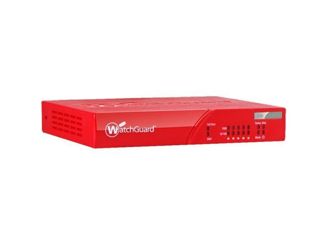 Trade Up to WatchGuard XTM 26-W and 1-yr Security Bundle - WG026561