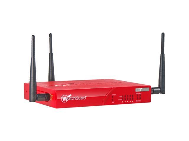 Trade Up to WatchGuard XTM 26-W and 1-yr LiveSecurity - WG026551