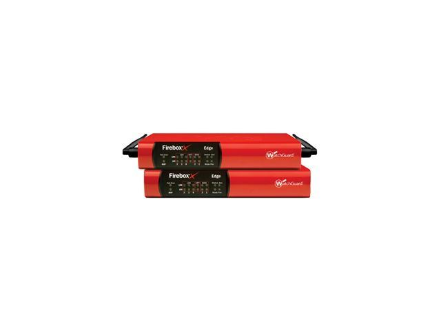 Watchguard Firebox X Edge X55e UTM Bundle
