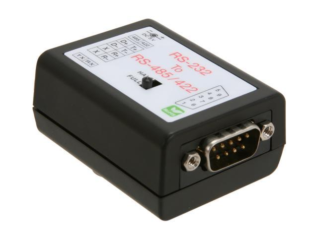 SIIG ID-SC0011-S1 RS-232 to 422/485 Converter
