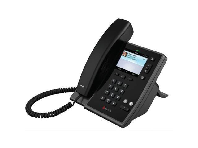 Polycom 2200-44300-025 Polycom CX500 IP Phone