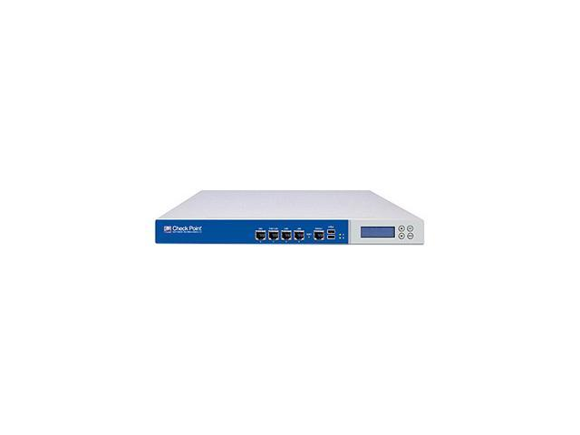Check Point UTM-1 276 Security Appliance