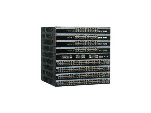 Enterasys C5G124-48 Gigabit Stackable Ethernet Switch