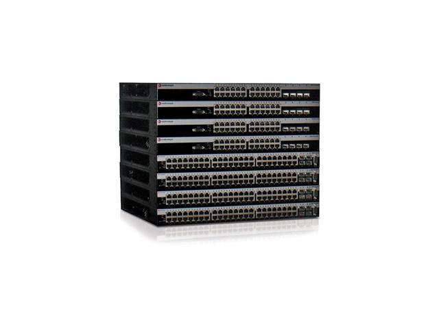 Enterasys B5K125-24 Stackable Ethernet Switch